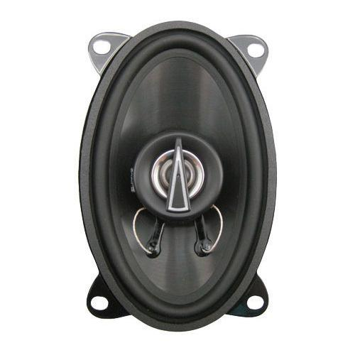 """Lanzar Max 4X6"""" Coaxial Speaker"""