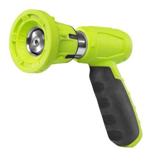 Flexzilla Pro Pistol Grip Water Hose Nozzle