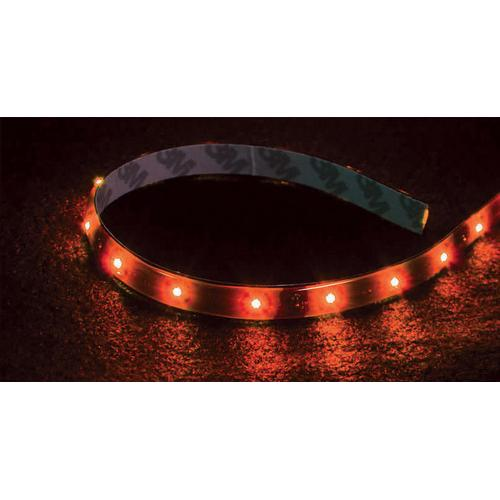 "Audiopipe Pipedream 24"" LED Flexible Strip Orange"