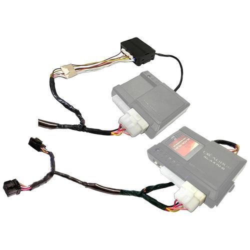 Excalibur Plug&Play Harness Covers 198 Chrysler/Dodge/Jeep/Ram/SRT Vehicles
