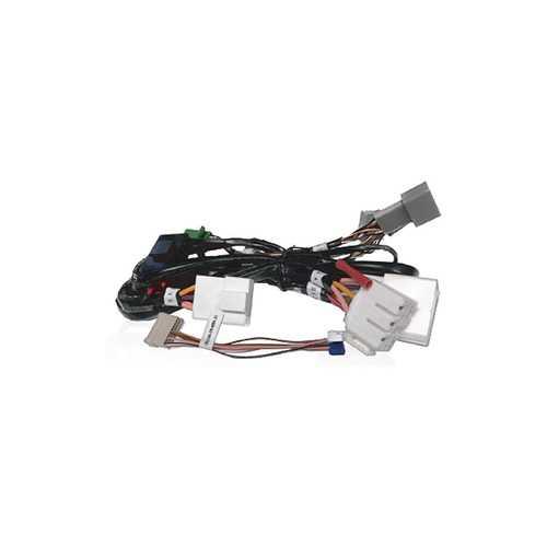 Excalibur Plug&Play HarnessCovers Select Acura & Honda PTS Models 2014+