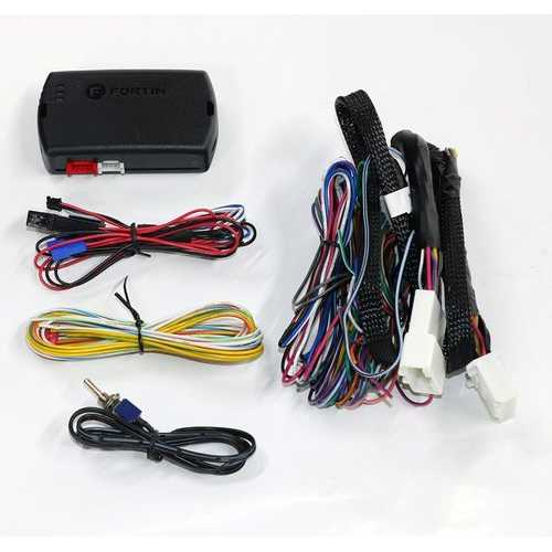 """Omega """"RS-KIT"""" for select Mazda Vehicles (includes EVO-ALL Module and T-Harness)"""