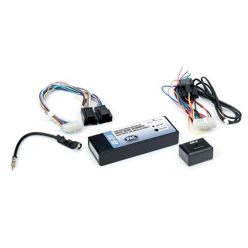 ONSTAR INTERFACE PAC FOR GM 11-BIT RADIO REPLACEMENT 06-12