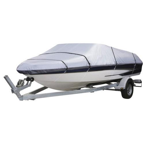 Pyle 14-16' Boat Cover beam width up to 75""