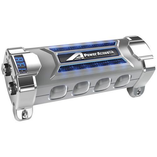 Power Acoustik 5 Farad Digital Capacitor