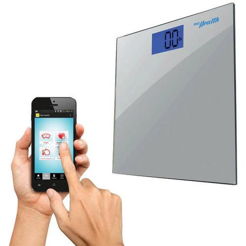 Pyle bluetooth digital weight scale