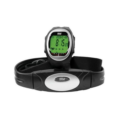 Pyle heart rate watch