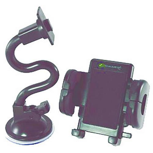 Bracketron Mobile Grip-iT Suction Mount