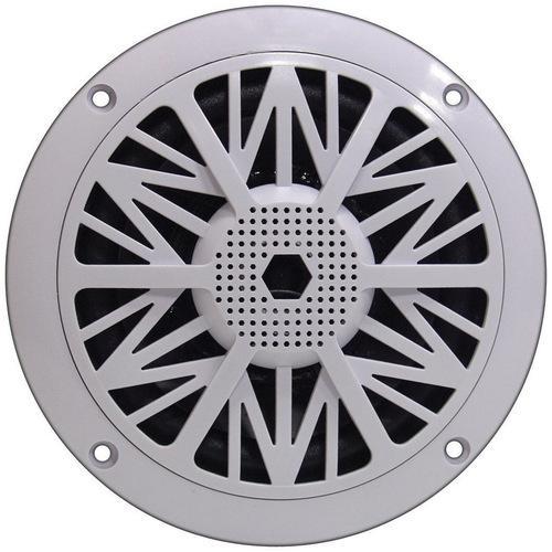 """Pyle Marine 5.25"""" 2-Way Speakers (White)"""