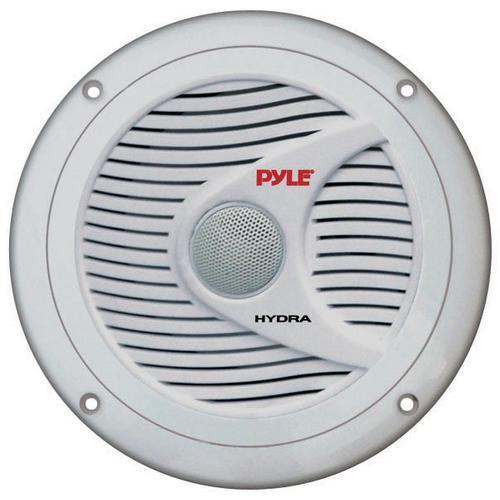 "SPEAKERS 6.5"" MARINE PYLE DUAL CONE; 150 WATTS"