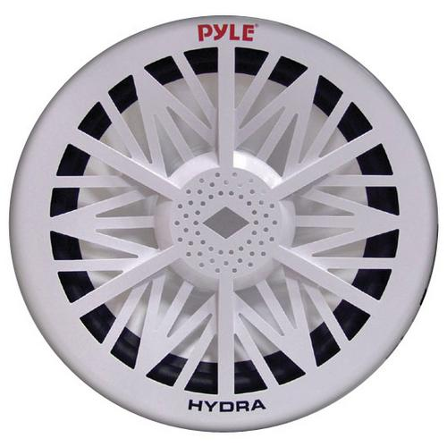 """SUBWOOFER 10"""" PYLE MARINE 500W INCLUDES WHITE GRILL"""