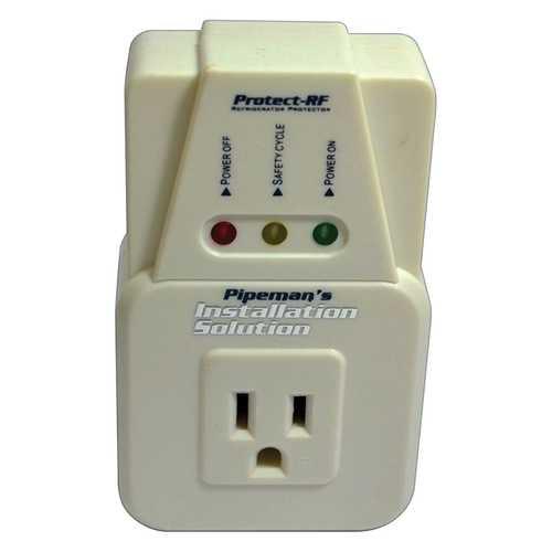 Nippon *PROTECTXRF* Refrigerator Surge Protector