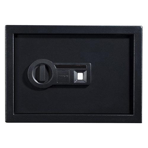 Stack On Biometric - Personal Safe w/Biometric Lock Shelf