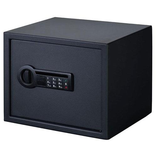 Stack On Large Personal Safe with Electronic Lock - 1 shelf