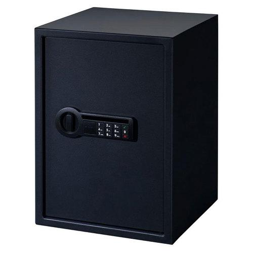 Stack On Extra Large Personal Safe with Electronic Lock - 2 shelves