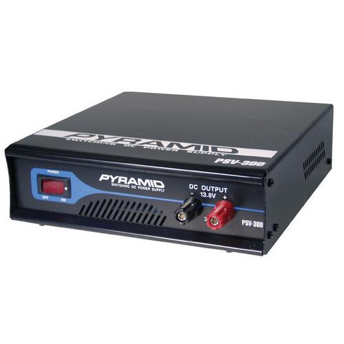 Pyramid Heavy Duty 30 Amp Switching DC Power Supply