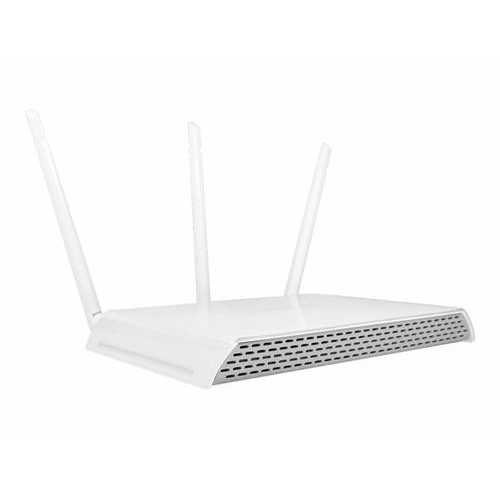 Amped Wireless 700mW High Power Dual Band AC Wi Fi Range Extender