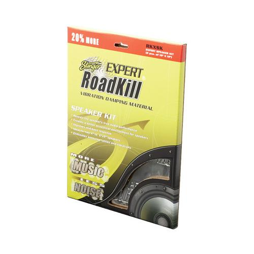 Roadkill Expert Speaker Kit 2Pcs