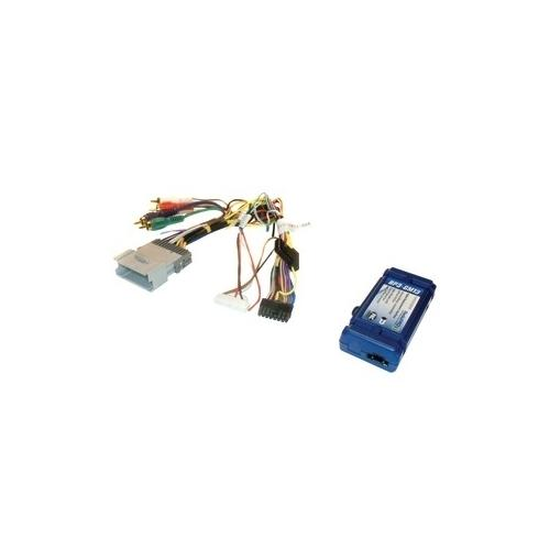 PAC Radio Replacement Interface for '00-'05 GM Vehicles with Class II databus