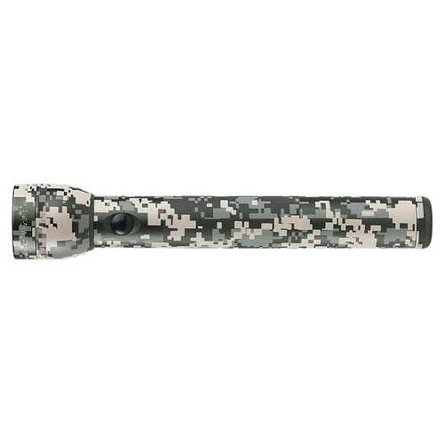 MAGLITE 3 CELL D  FLASHLIGHT UNIVERSAL CAMO PATTERN-BLISTER PACK