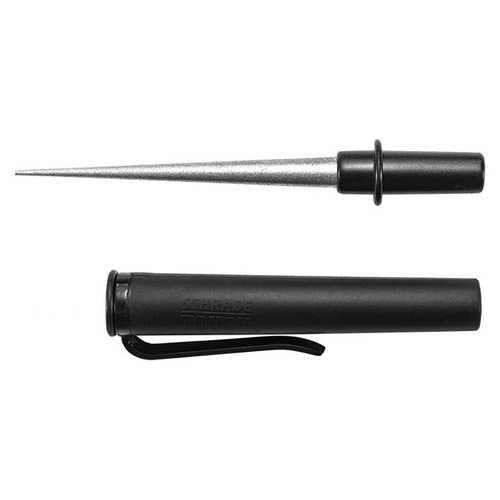 Schrade SCHDDS Diamond Dust Tapered Sharpening Rod