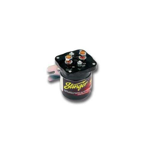 STINGER 200 AMP RELAY / ISOLATOR