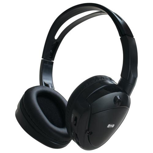 Soundstorm Foldable Wireless Headphones