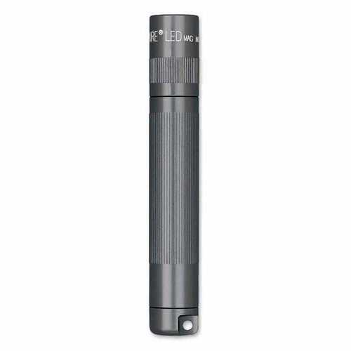 MAGLITE LED 1-Cell AAA Flashlight Gray