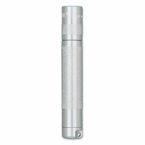 MAGLITE LED 1-Cell AAA Flashlight Silver