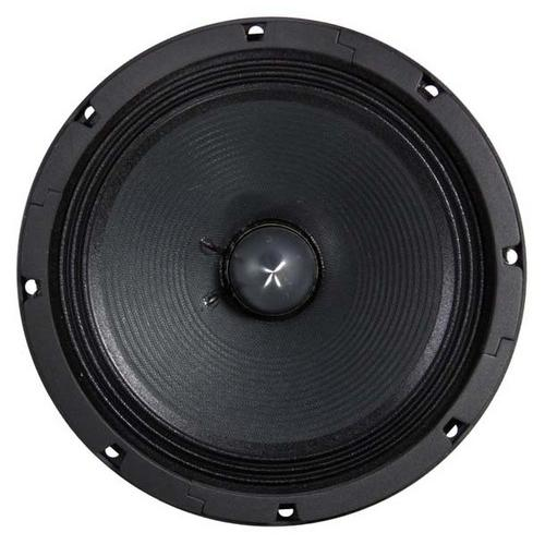 "American Bass 8"" Midrange open back speaker with grills (Sold each)"