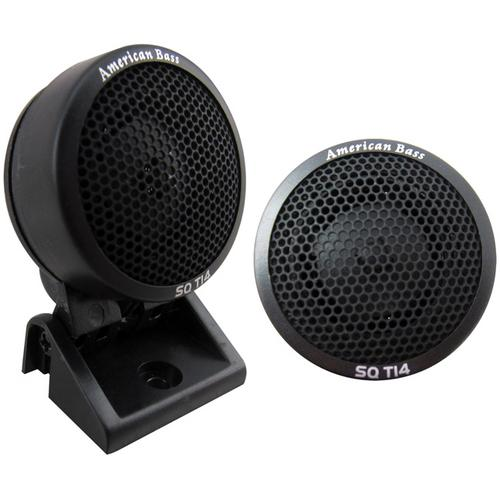 American Bass tweeter (sold in pairs) 200W Max
