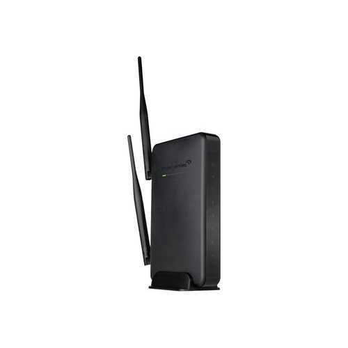 Amped High Power Wireless N 600mW Range Extender