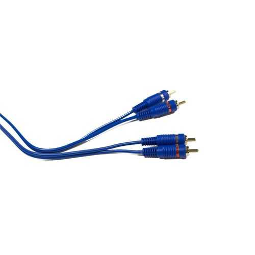 STINGER 17FT RCA BLUE STINGER SELECT