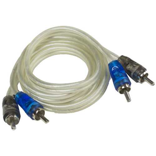 Stinger 1.5ft Coaxial Interconnect Cable