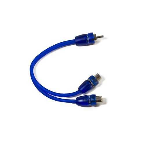 """STINGER 2F-1M BLUE COMP SERIES 7 CONNECT (6"""")"""