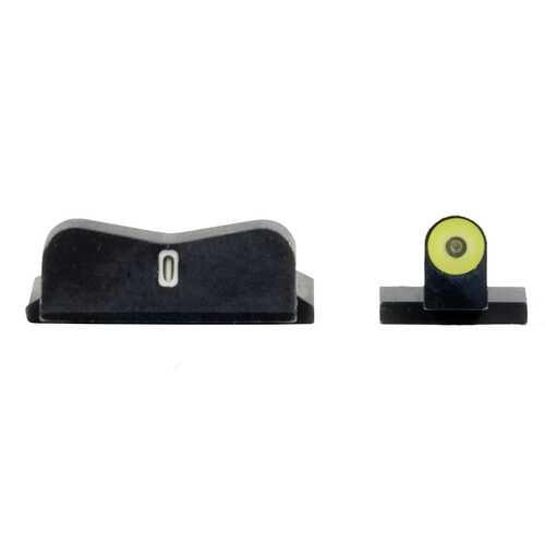 XS Sights DXT2 Big Dot Yellow - S&W M&P Shield