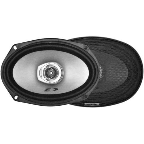 """Alpine 6x9"""" 2-Way Speaker 280W Max *SXE6925S*"""