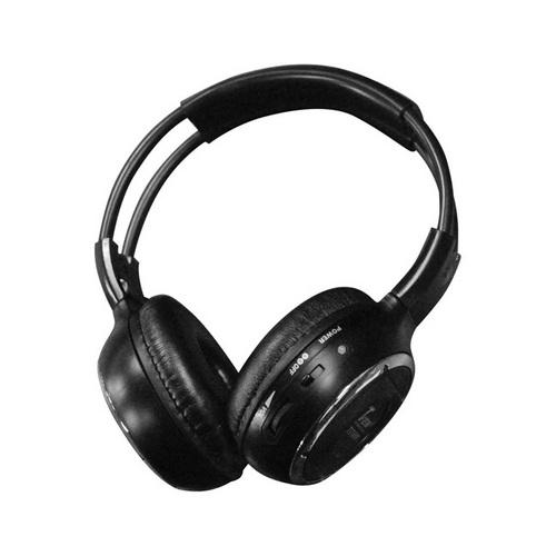 Tview Dual Channel Wireless Headphone