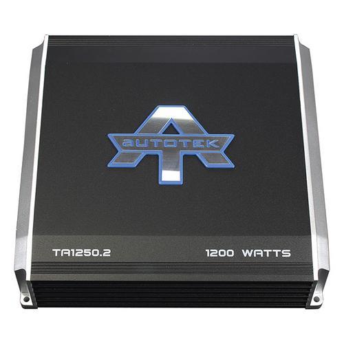 Autotek TA Series 1200w 2CH Amplifier