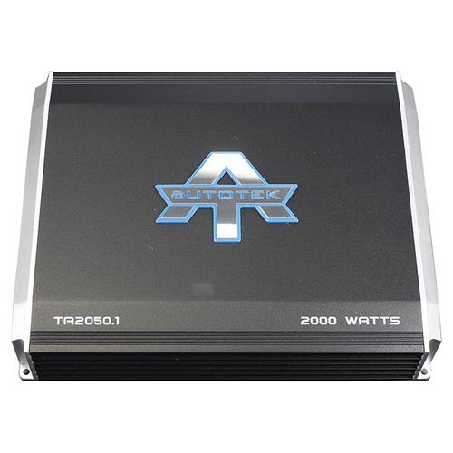 Autotek TA Series 2000w Mono Block Amplifier