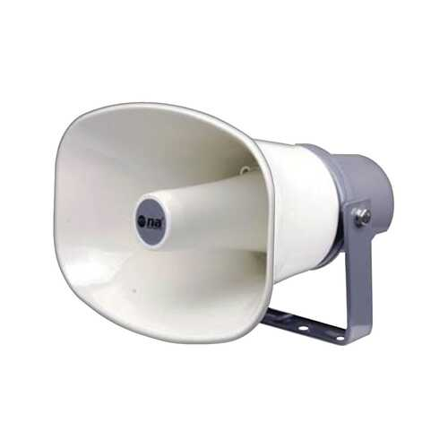Nippon PA Horn Speaker (sold each) 60W Max