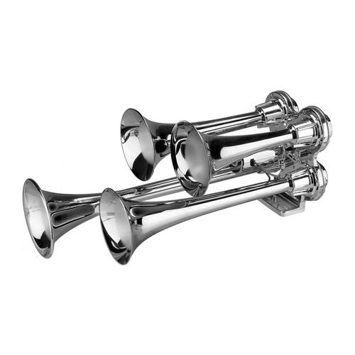 Pipeman Mini Train Horn 4 Horns
