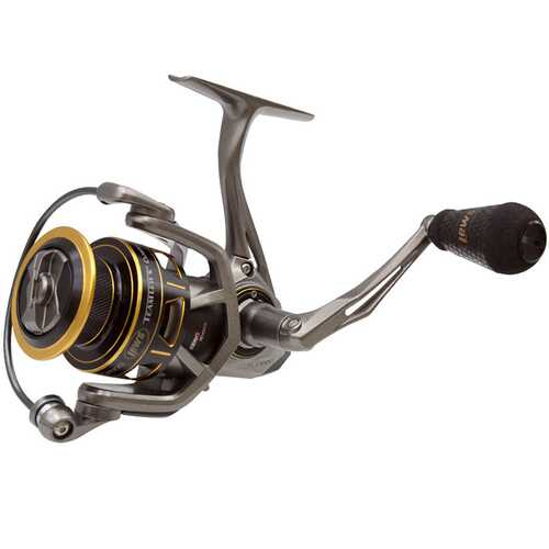 Lew's Team Lew's Custom Pro Speed Spin Series Spinning Reel