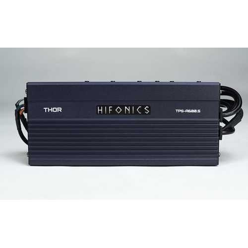 Hifonics Thor Compact 5 Channel Digital Amplfier
