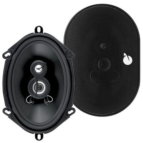 """Planet Torque Series 5X7"""" 3-Way Speakers"""