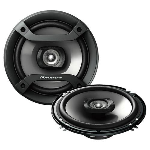 """Pioneer 6.5"""" 2 Way Speaker - 200 Watts Max"""