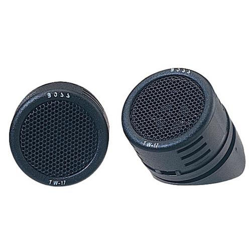 """Boss *TW17* 1"""" Micro dome tweeters sold in pairs"""