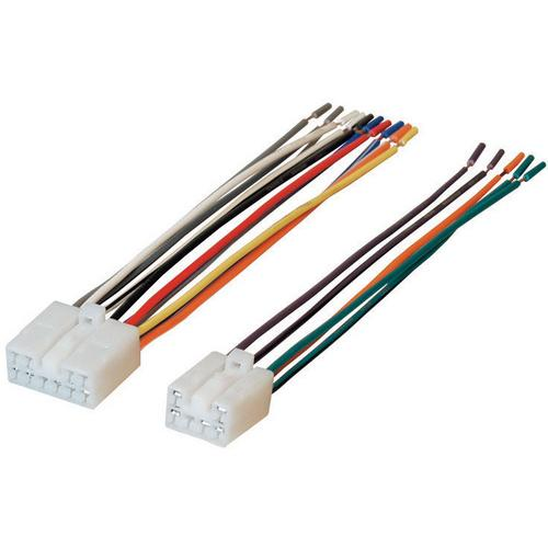 WIRING HARNESS AMERICAN INT'L 1987-2016 TOYOTA & SELECT IMPORTS