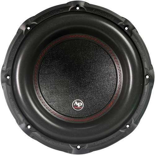 "Audiopipe 15"" Dual 2 Ohm VC's Woofer 2400W"