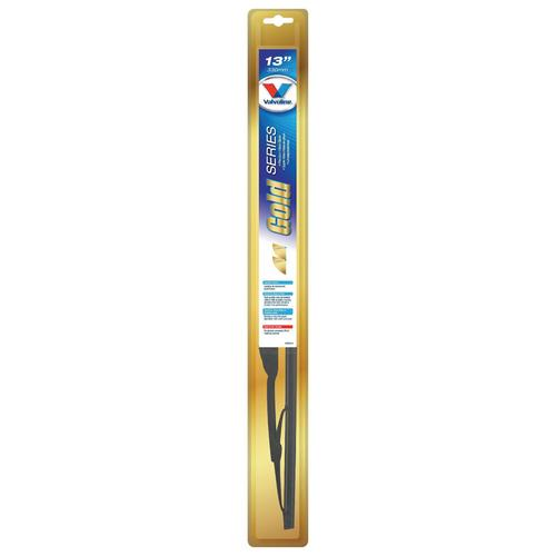 "Valvoline Gold 13"" Windshield Wiper"